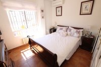 3 Bed / 2 Bath South-Facing Villa With Pool + Garage  (7)