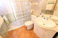 3 Bed / 2 Bath South-Facing Villa With Pool + Garage  (17)