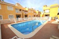 South-Facing Top Floor Apartment with Solarium + Pool Views!  (5)
