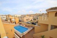 South-Facing Top Floor Apartment with Solarium + Pool Views!  (6)