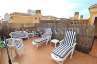 South-Facing Top Floor Apartment with Solarium + Pool Views!  (7)