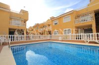 South-Facing Top Floor Apartment with Solarium + Pool Views!  (4)