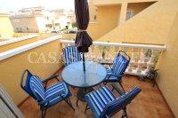 South-Facing Top Floor Apartment with Solarium + Pool Views!  (8)