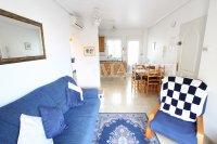 South-Facing Top Floor Apartment with Solarium + Pool Views!  (16)