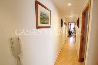 Roomy 1st Floor Apartment - Los Palacios (11)