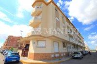 Roomy 1st Floor Apartment - Los Palacios (5)