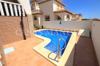 Stylish 3 Bed / 3 Bath Villa With Private Pool + Garage  (27)