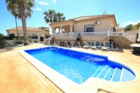 Spacious 3 Bed / 2 Bath Villa - Agua y Sol  (5)