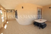 Spacious 3 Bed / 2 Bath Villa - Agua y Sol  (9)