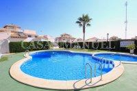 Stunning 2 Bed Bungalow - Playa Golf III (4)