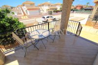 Spacious 3 Bed / 2 Bath Townhouse With Designer Interior and Pool Views  (28)