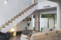 Key Ready New Build Villa in Ciudad Quesada (1)