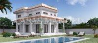 Key Ready Villa in Ciudad Quesada (11)