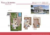 Key Ready Villa in Ciudad Quesada (12)