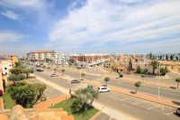 Spacious 3 Bed / 3 Bath Duplex-Penthouse With Sea Views! (19)