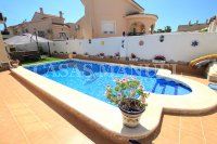 Luxury 3 Bed / 3 Bath Villa with many Extras (5)