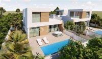 Luxury Village New Builds (0)