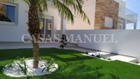Splendid SW Facing Semi-Detached Villa in El Banet