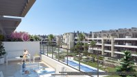 Apartments in Playa Flamenca Village! (3)