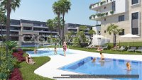 Apartments in Playa Flamenca Village! (8)