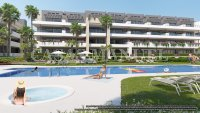 Apartments in Playa Flamenca Village! (4)