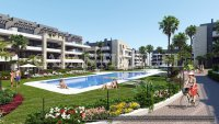 Apartments in Playa Flamenca Village! (0)