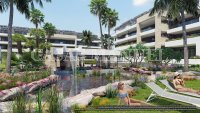 Apartments in Playa Flamenca Village! (10)