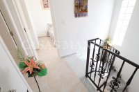 Delightful South-Facing Detached Villa With Private Pool  (7)