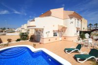 Delightful South-Facing Detached Villa With Private Pool  (0)