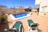 Delightful South-Facing Detached Villa With Private Pool  (1)