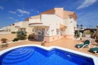 Delightful South-Facing Detached Villa With Private Pool  (24)