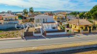 Modern Villa in Traditional Spanish Village (3)