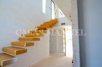 Modern Villa in Traditional Spanish Village (4)