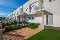 Ground Floor Apartments on Vistabella Golf (8)
