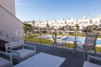 Top Floor Apartments on Vistabella Golf (0)