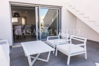 Top Floor Apartments on Vistabella Golf (9)