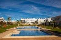 Top Floor Apartments on Vistabella Golf (12)