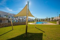 Ground Floor Apartments on Vistabella Golf (9)