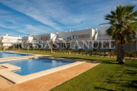Ground Floor Apartments on Vistabella Golf (10)
