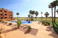 Frontline 2 Bed / 2 Bath First Floor Apartment - Serena Golf & Beach  (5)
