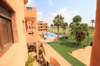 Frontline 2 Bed / 2 Bath First Floor Apartment - Serena Golf & Beach  (8)