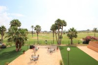 Frontline 2 Bed / 2 Bath First Floor Apartment - Serena Golf & Beach  (9)