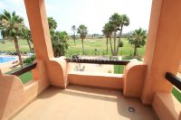Frontline 2 Bed / 2 Bath First Floor Apartment - Serena Golf & Beach  (1)