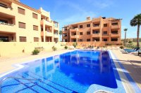 Frontline 2 Bed / 2 Bath First Floor Apartment - Serena Golf & Beach  (2)