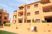 Frontline 2 Bed / 2 Bath First Floor Apartment - Serena Golf & Beach  (6)