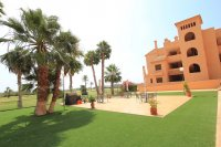 Frontline 2 Bed / 2 Bath First Floor Apartment - Serena Golf & Beach  (21)