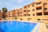 Frontline 2 Bed / 2 Bath First Floor Apartment - Serena Golf & Beach  (22)