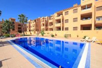 Frontline 2 Bed / 2 Bath First Floor Apartment - Serena Golf & Beach  (0)