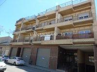 Penthouse Apartment In Molino Blanco La Zenia