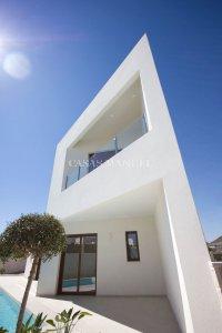 One Off New Build Villa in Benijofar Village (9)